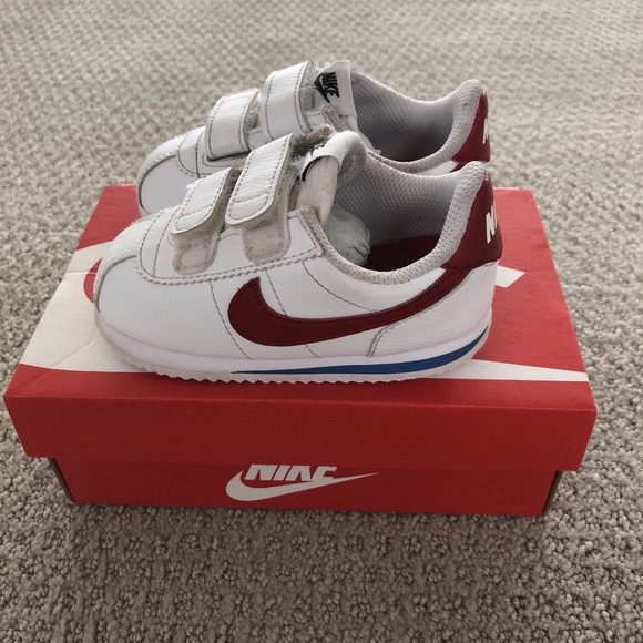 30e4b101e Nike Cortez Basic SL toddler shoes 6C. M 5c75806daaa5b85537b96c67